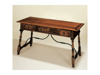 Holland & Co Tuscan Writing Table 2587