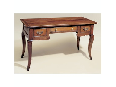 Holland & Co Cabriole Leg Writing Table 6730