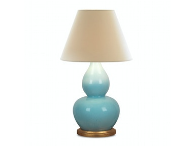 Bunny Williams Home Mineral Lamp BLH1277