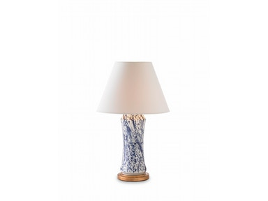 Bunny Williams Home Spatter Lamp BLH1167