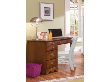 Carolina Furniture Works Student Desk 181400