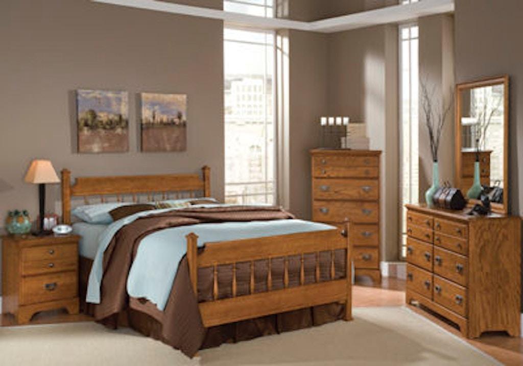 Carolina Furniture Works Bedroom Dresser 385600 Lynchs