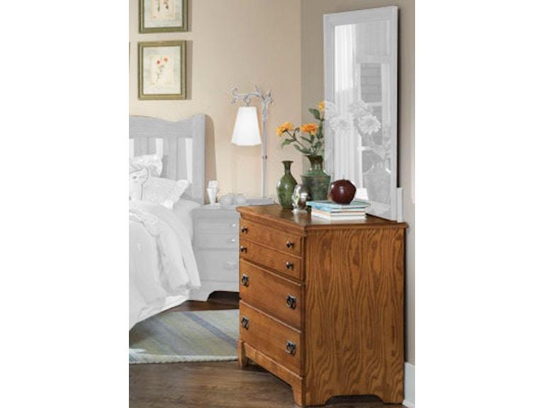 Carolina Furniture Works Bedroom Dresser 385300 Pittsfield Furniture Co Pittsfield Ma