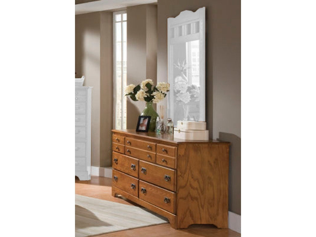 Carolina furniture works bedroom dresser 385700 sawmill for Carolina furniture