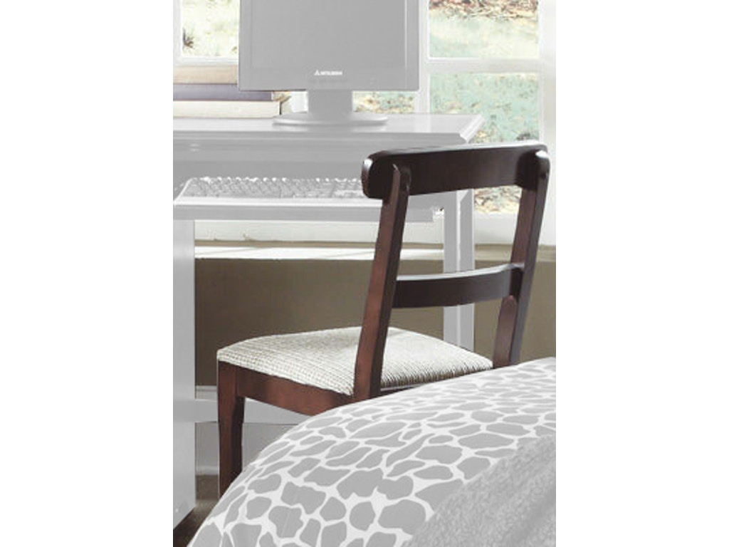 Carolina furniture works youth bedroom chair 470000 for Carolina furniture