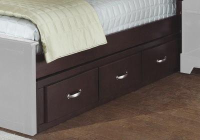 Carolina Furniture Works Bedroom Under Bed Storage Unit 478300 at Davis Furniture & Carolina Furniture Works Bedroom Under Bed Storage Unit 478300 ...