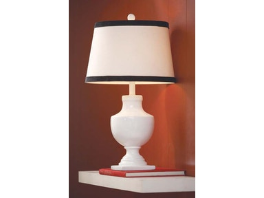 Midwest - CBK Table Lamp 11481