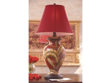 Midwest - CBK Table Lamp 11609