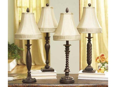 Midwest - CBK Accent Lamp 54943
