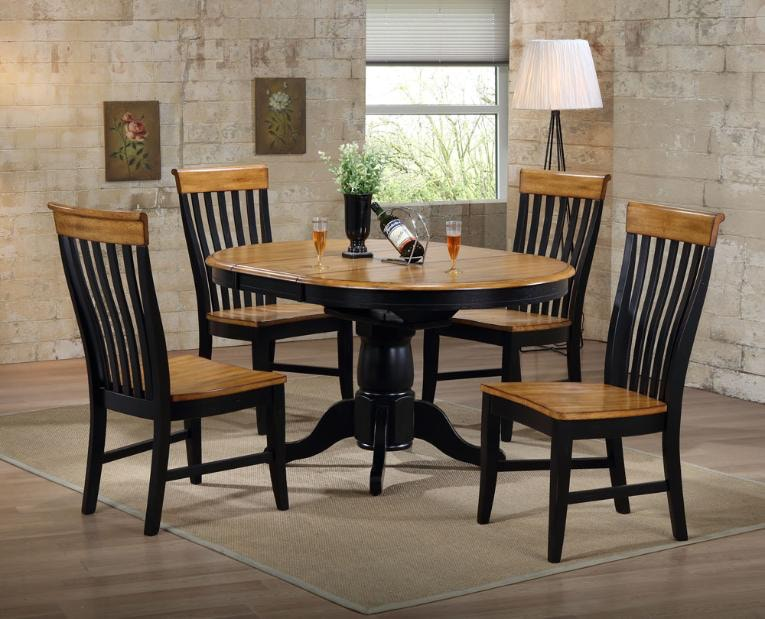 ECI Dining Table 2150 10/20 T/PFABRICS/FINISHES/PIECES