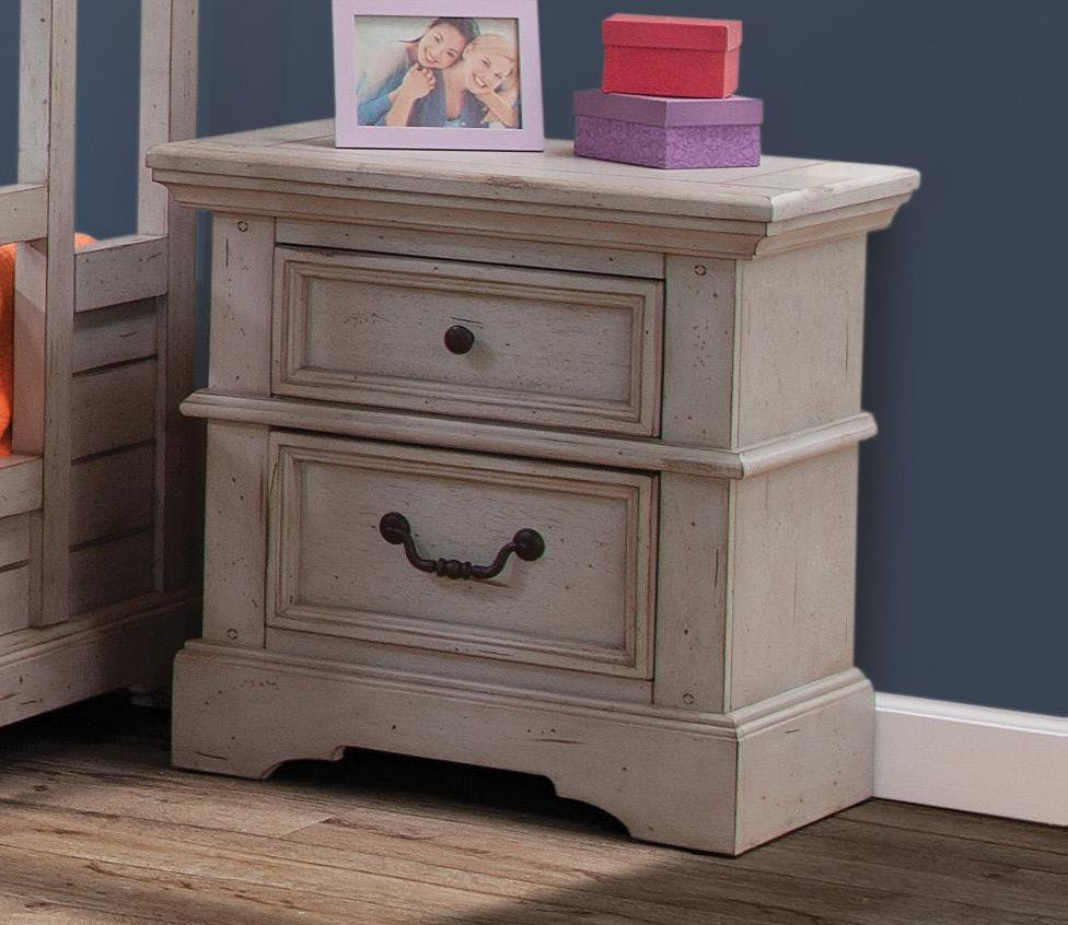 American Woodcrafters Youth Small Nightstand 7820 420