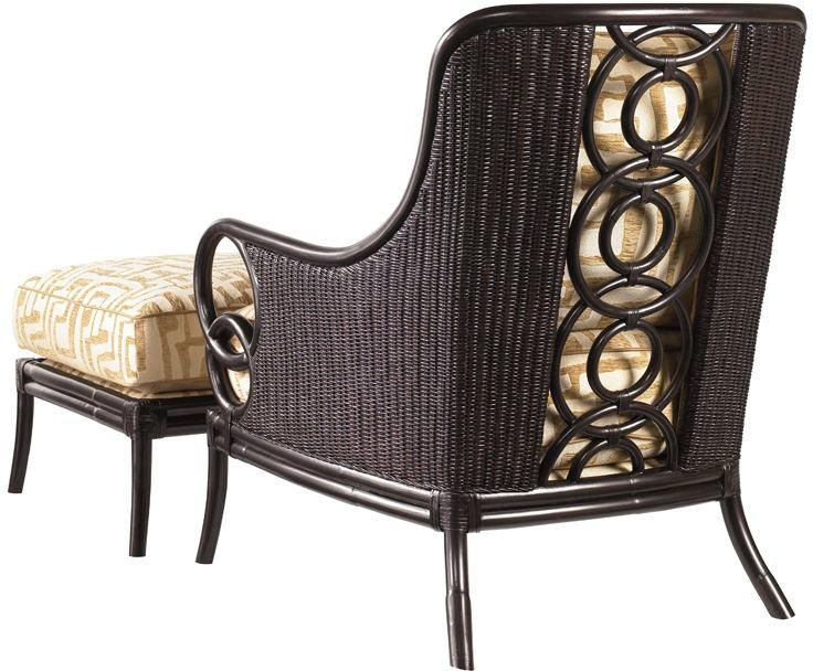 Lexington Furniture 1528 11 Living Room Sumatra Chair