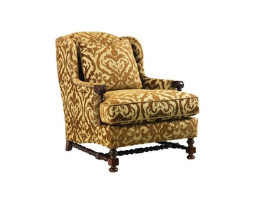 Lexington  Bradbury Wing Chair 1538-11
