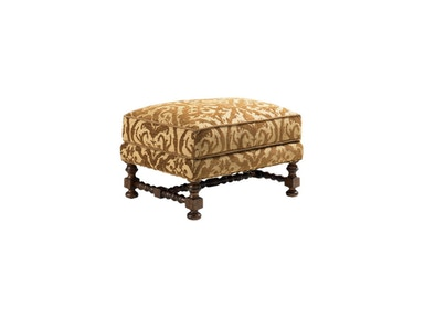 Lexington  Bradbury Ottoman 1538-44
