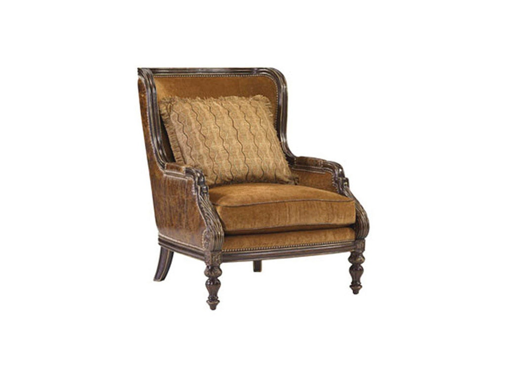 Lexington Worth Chair 1552 11