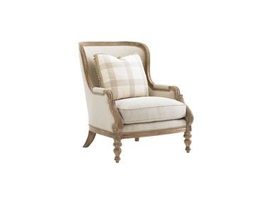 Lexington  Elise Chair 1553-11