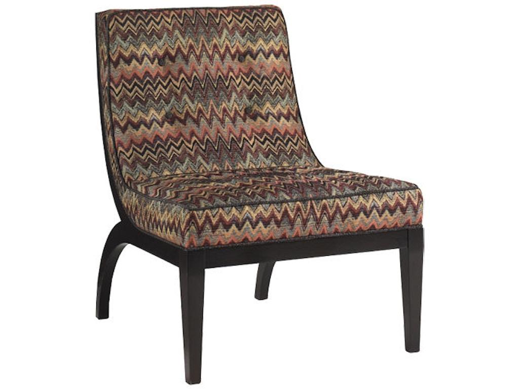 Lexington Living Room Matrix Chair 1554 11 Blockers Furniture Ocala Fl