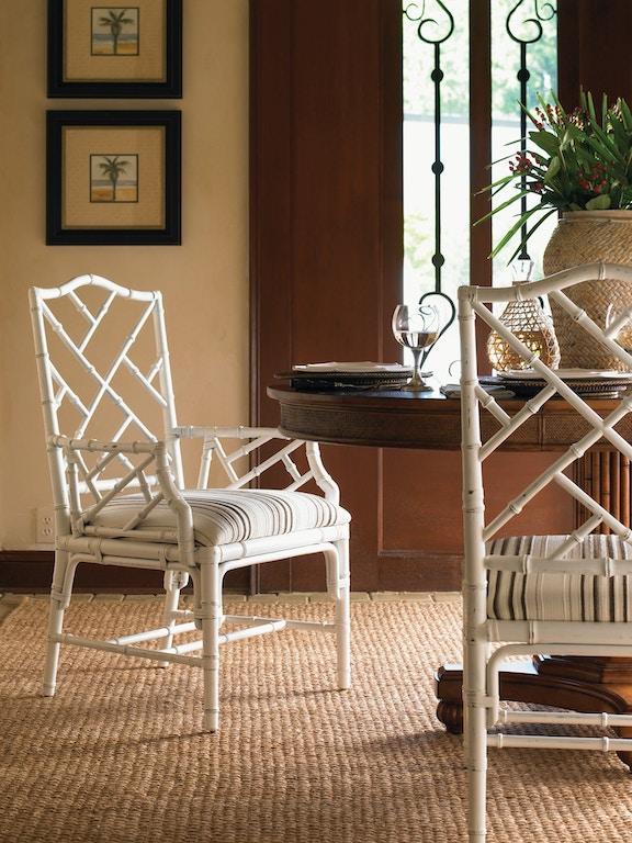Lexington Dining Room Ceylon Side Chair 4011 454 201911