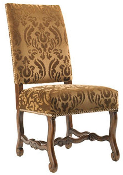Lexington Dining Room Camden Side Chair 1612 12 Stowers  : 1612 12 from www.stowersfurniture.com size 1024 x 768 jpeg 38kB