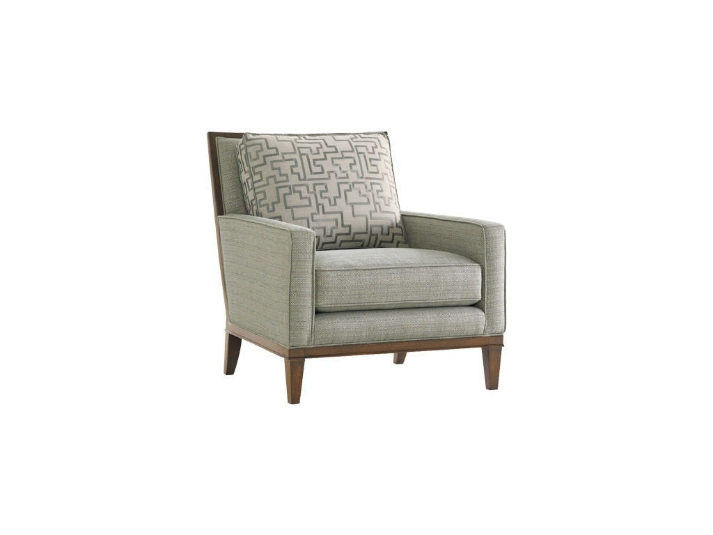 Lexington Living Room Gables Chair 1624 11 Lexington Home Brands Thomasville Nc