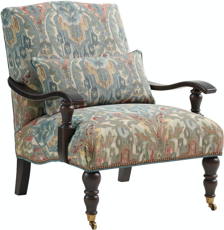 Patio Furniture San Carlos Ca: Lexington Living Room San Carlos Chair 1667-11