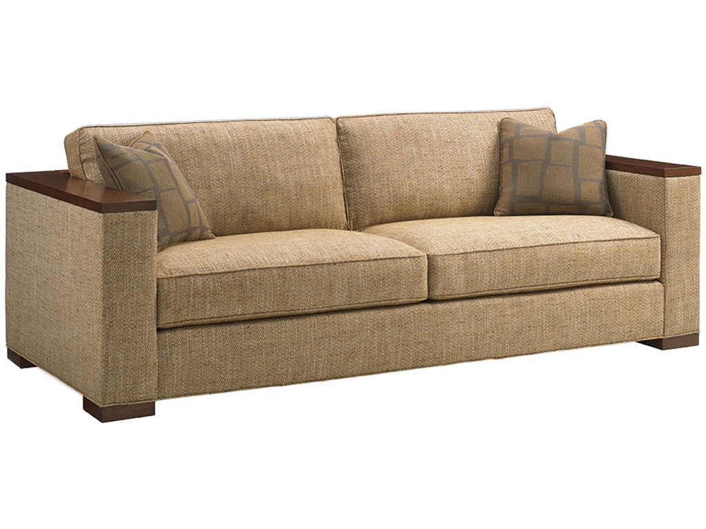 Phenomenal Lexington Living Room Fuji Sofa Machost Co Dining Chair Design Ideas Machostcouk