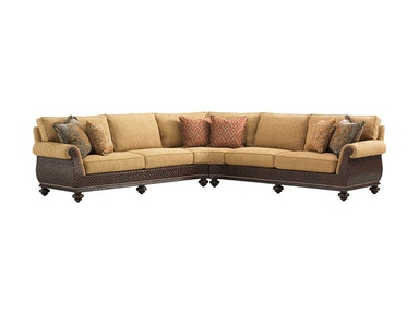 Lexington Westbury Sectional 1768-Sectional