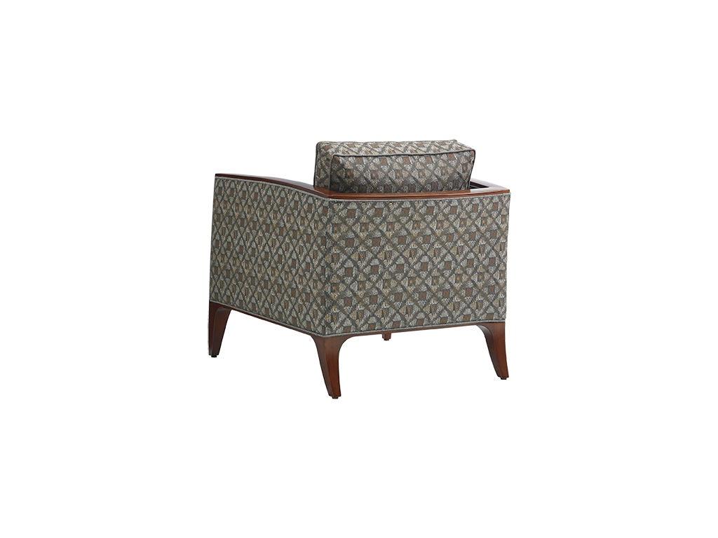 Lexington Cobble Hill Chair LX177611 From Walter E. Smithe Furniture +  Design
