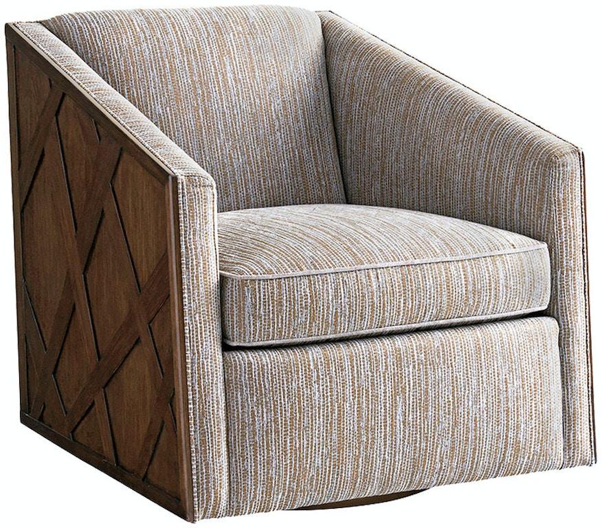 Lexington Living Room Sullivan Swivel Chair 1922 11sw