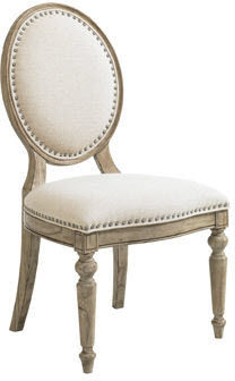 Admirable Lexington Dining Room Byerly Side Chair 352 882 479311 Dailytribune Chair Design For Home Dailytribuneorg