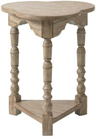Lexington Living Room Bailey Chairside Table 352 951