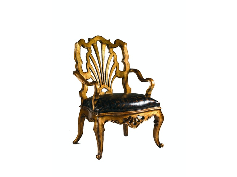 Lexington Rangoon Chair 4011-1092-956771