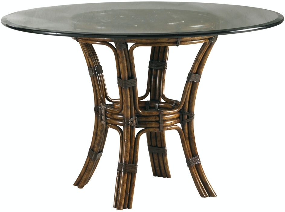 Barbosa Dining Table Base Lx014011401