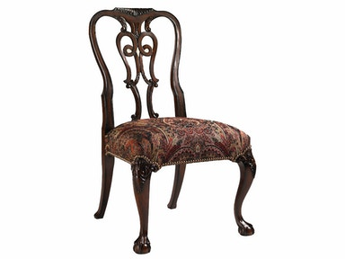 Oxford Square Side Chair