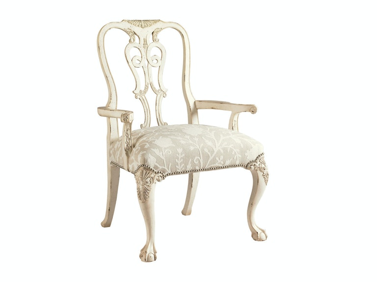 Lexington Oxford Square Arm Chair 4011-463-201511