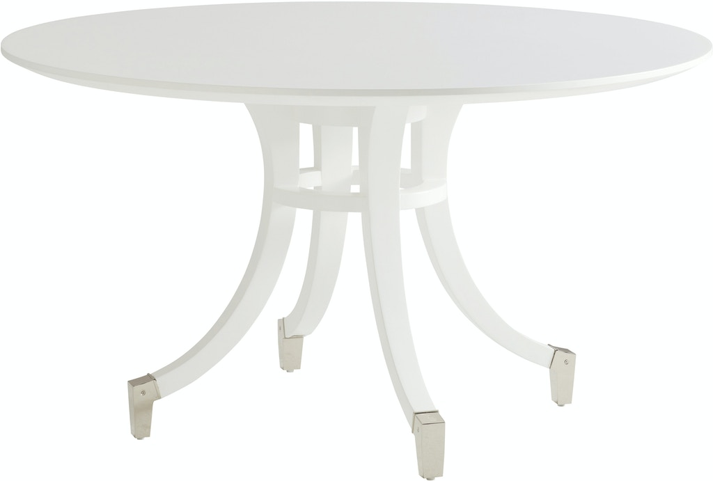 Lombard Round Dining Table 415 875c