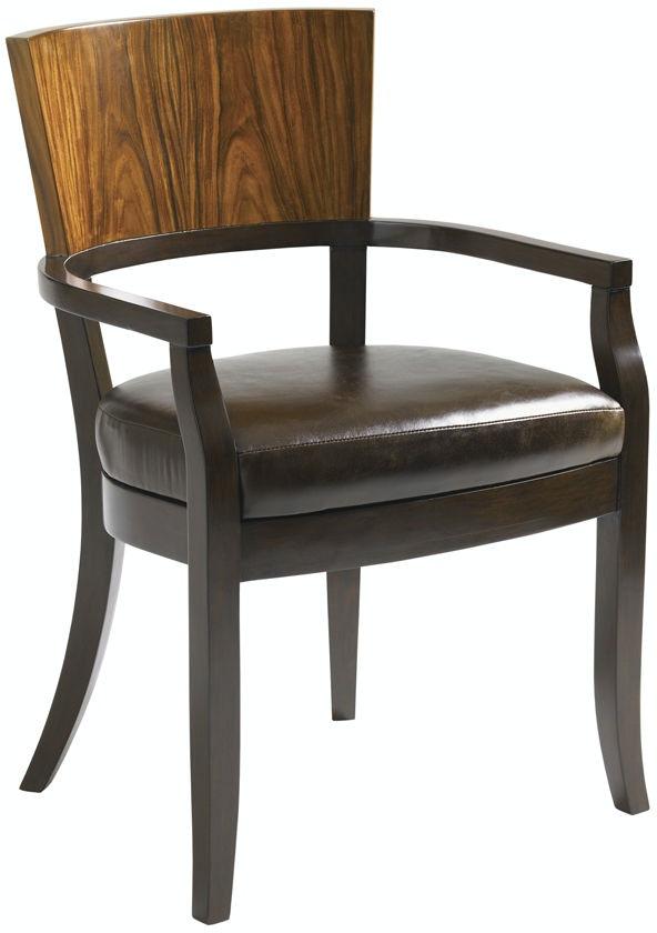 Lexington Dining Room Allure Arm Chair 4211 453