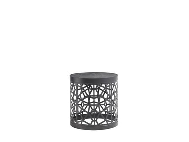 Sculptura Accent Table