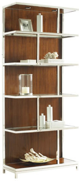 Lexington Home Office Kelly Bookcase 458 991 Stacy