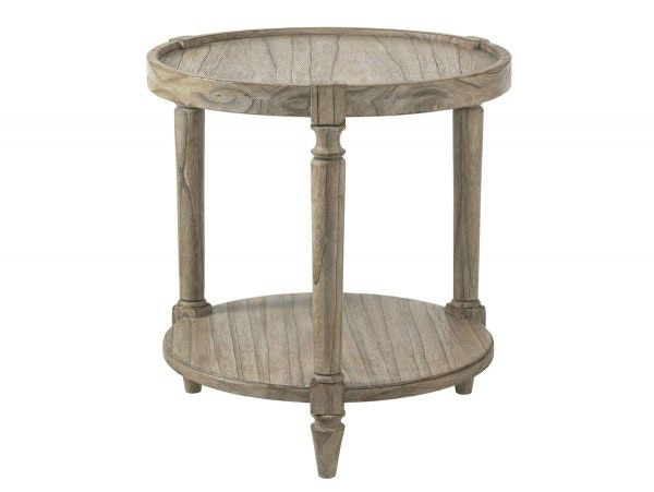 Phoebe Lamp Table