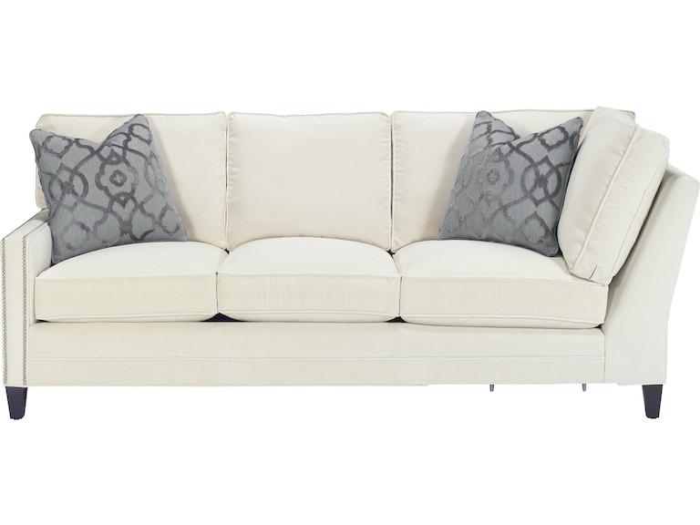 Lexington Living Room Bristol LAF Corner Sofa 6300-53LCR ...