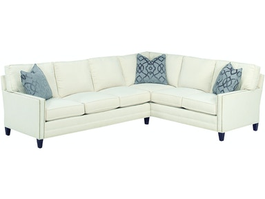 Living Room Sectionals - Turner Home - Jacksonville, FL