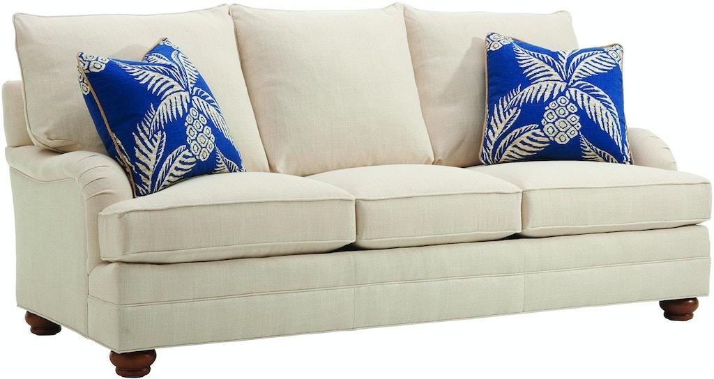 Lexington Living Room Tanner Sofa 6301 33 Toms Price