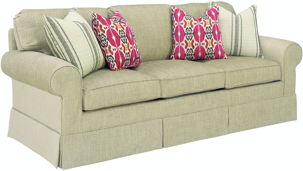 Lexington 6400 33 Living Room Bedford Sofa