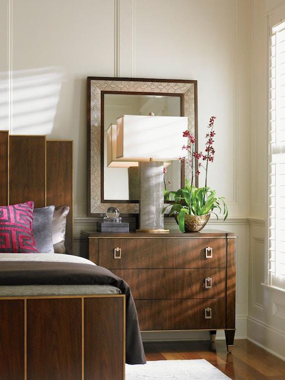 Lexington Bedroom Evanston Single Dresser 706 221 Gorman