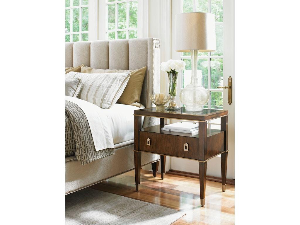 Lexington Bedroom Coplen Nightstands 706 622 Lexington Home Brands Thomasville Nc