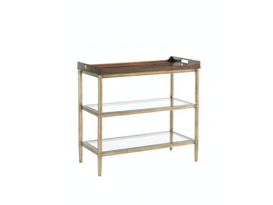 Lexington Bartlett Tiered Server 706-862