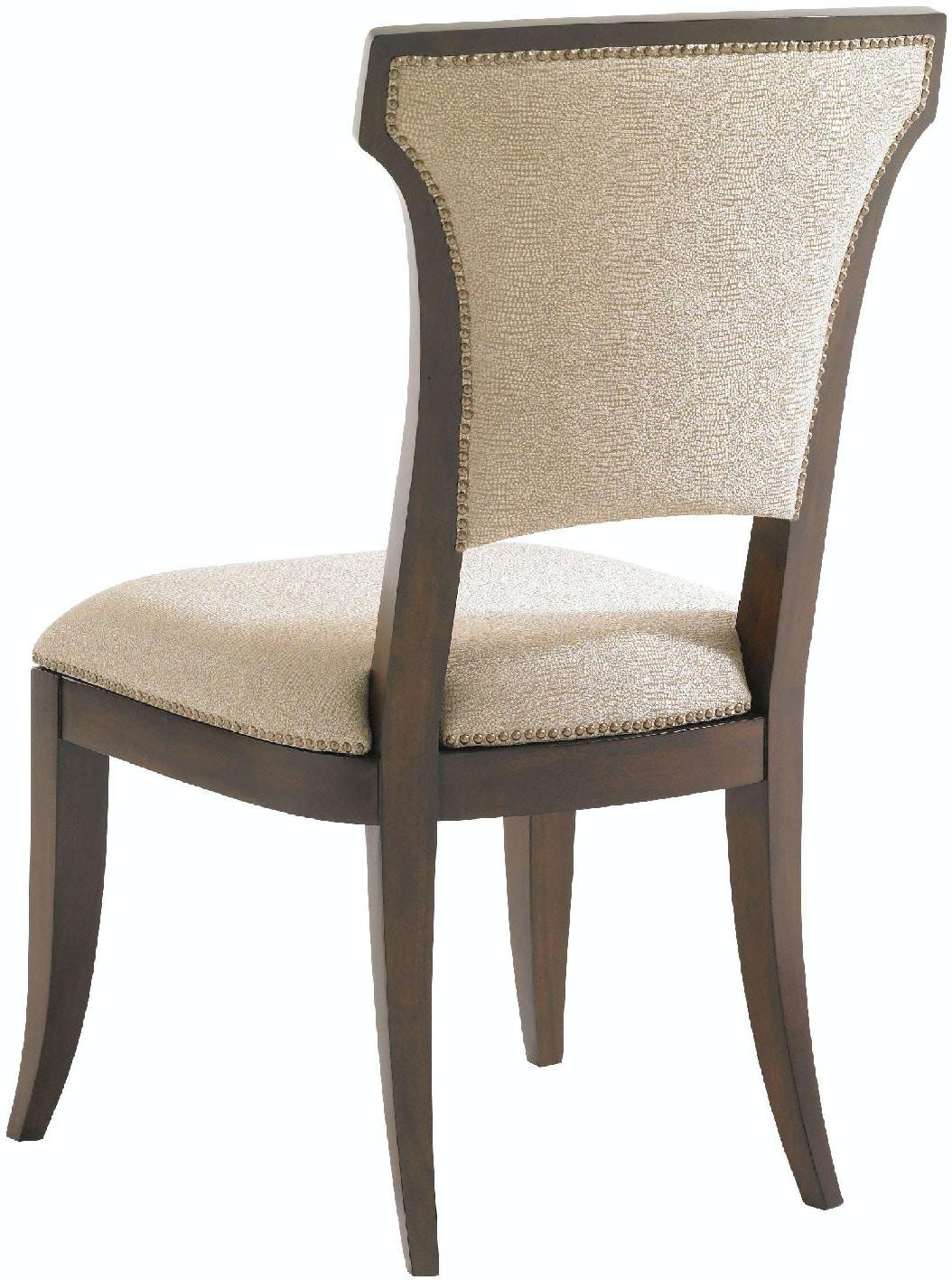 Lexington Dining Room Seneca Upholstered Side Chair 706
