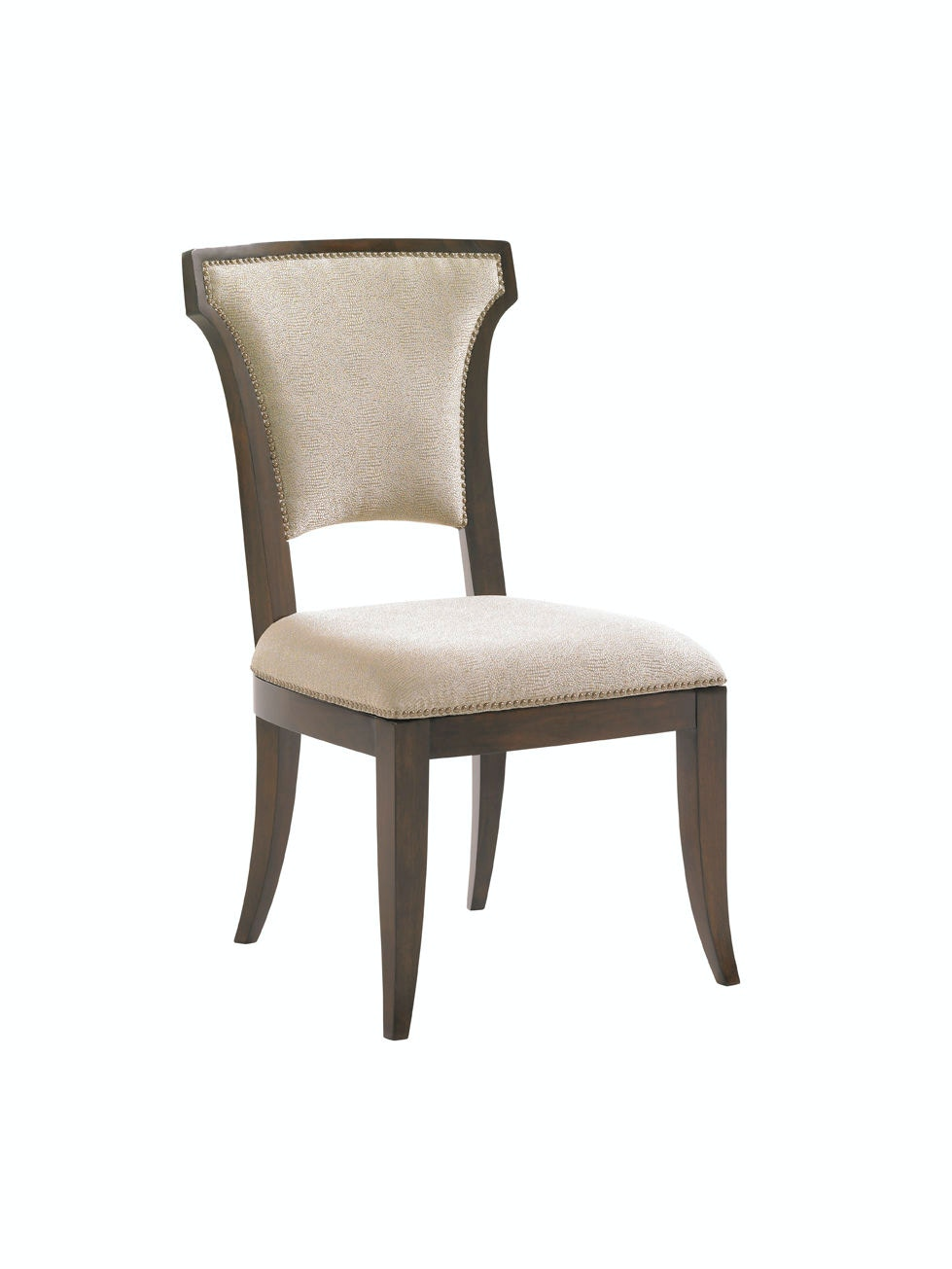 Nice Lexington Seneca Upholstered Side Chair LX01070688201 From Walter E. Smithe  Furniture + Design