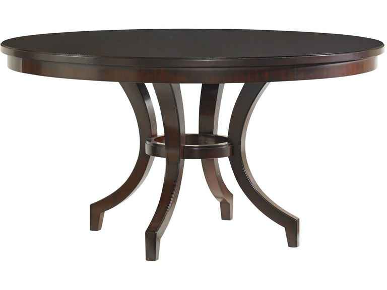 Lexington Beverly Glen Round Dining Table 708-875C